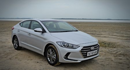 All new Hyundai Elantra records over 1100 bookings and 18000 enquiries in 6 weeks