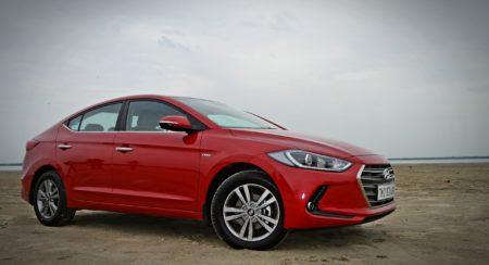 New Hyundai Elantra Review (Petrol – MT/AT): Methodical Continuance