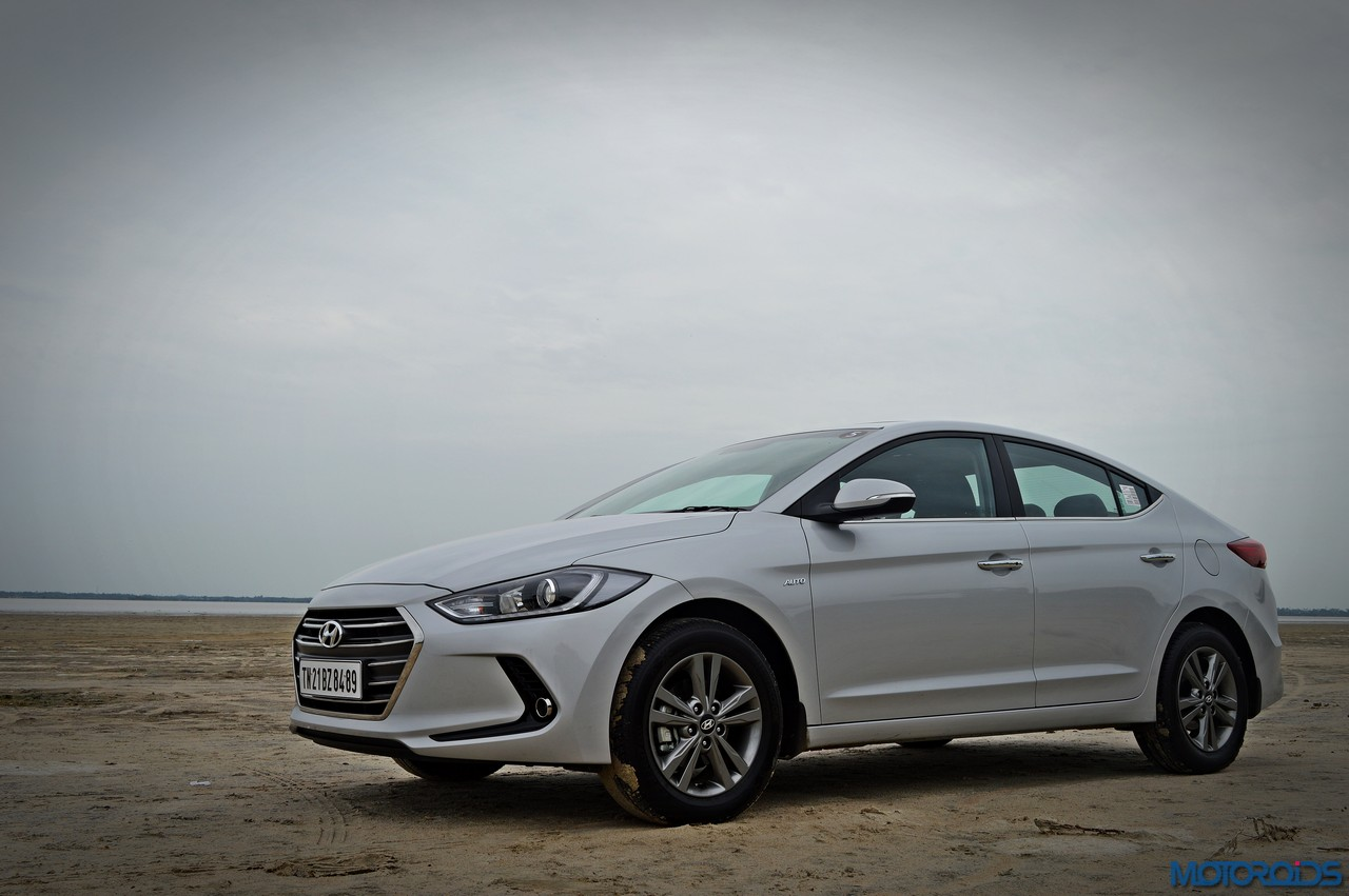 Vehicle Sales August 2016 Hyundai Motor India 39 S