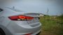 New Hyundai Elantra tail lamp (1)