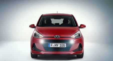 Check out this 2017 Hyundai Xcent Facelift render