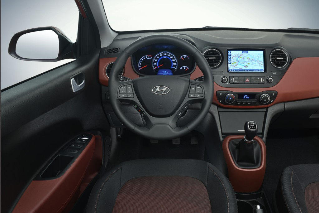 New Hyundai i10 (Grand i10 facelift) (3)