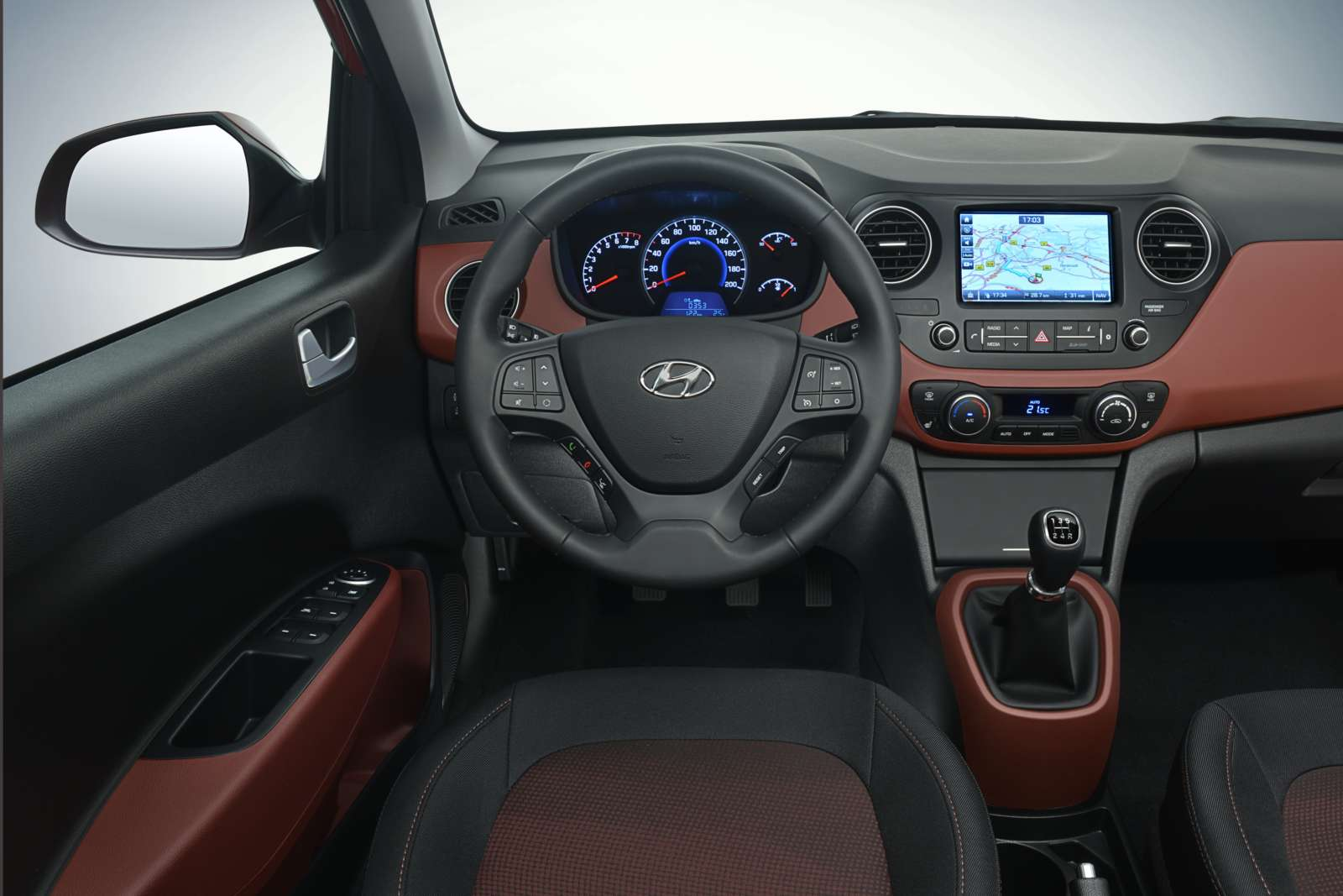 New Hyundai Grand i10 Launch Scheduled to Take Place Next Month ...