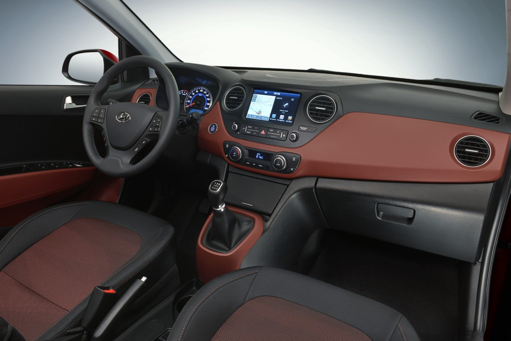 New Hyundai i10 (Grand i10 facelift) (4)