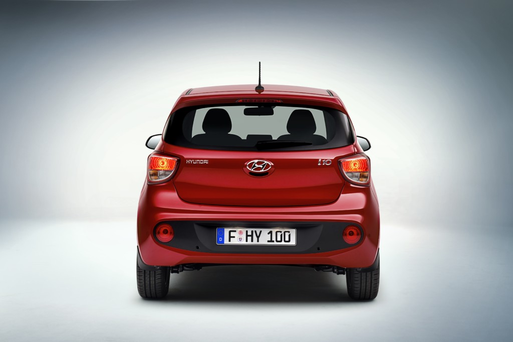New Hyundai i10 (Grand i10 facelift) (5)