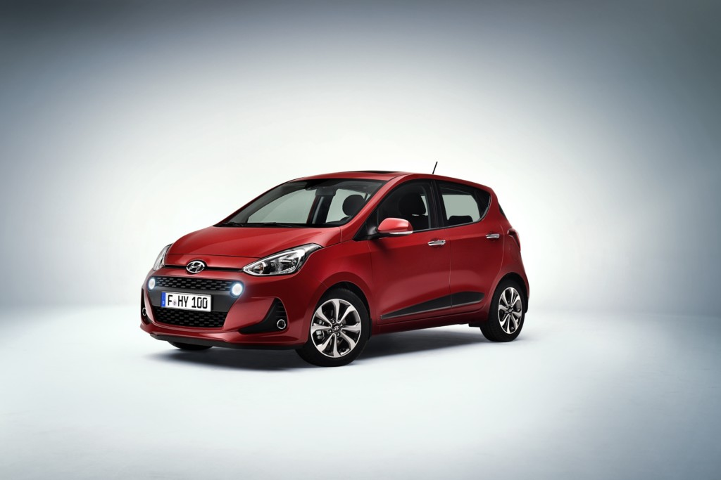 New Hyundai i10 (Grand i10 facelift) (6)