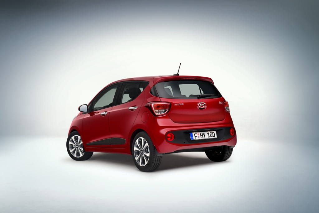 New Hyundai i10 (Grand i10 facelift) (7)