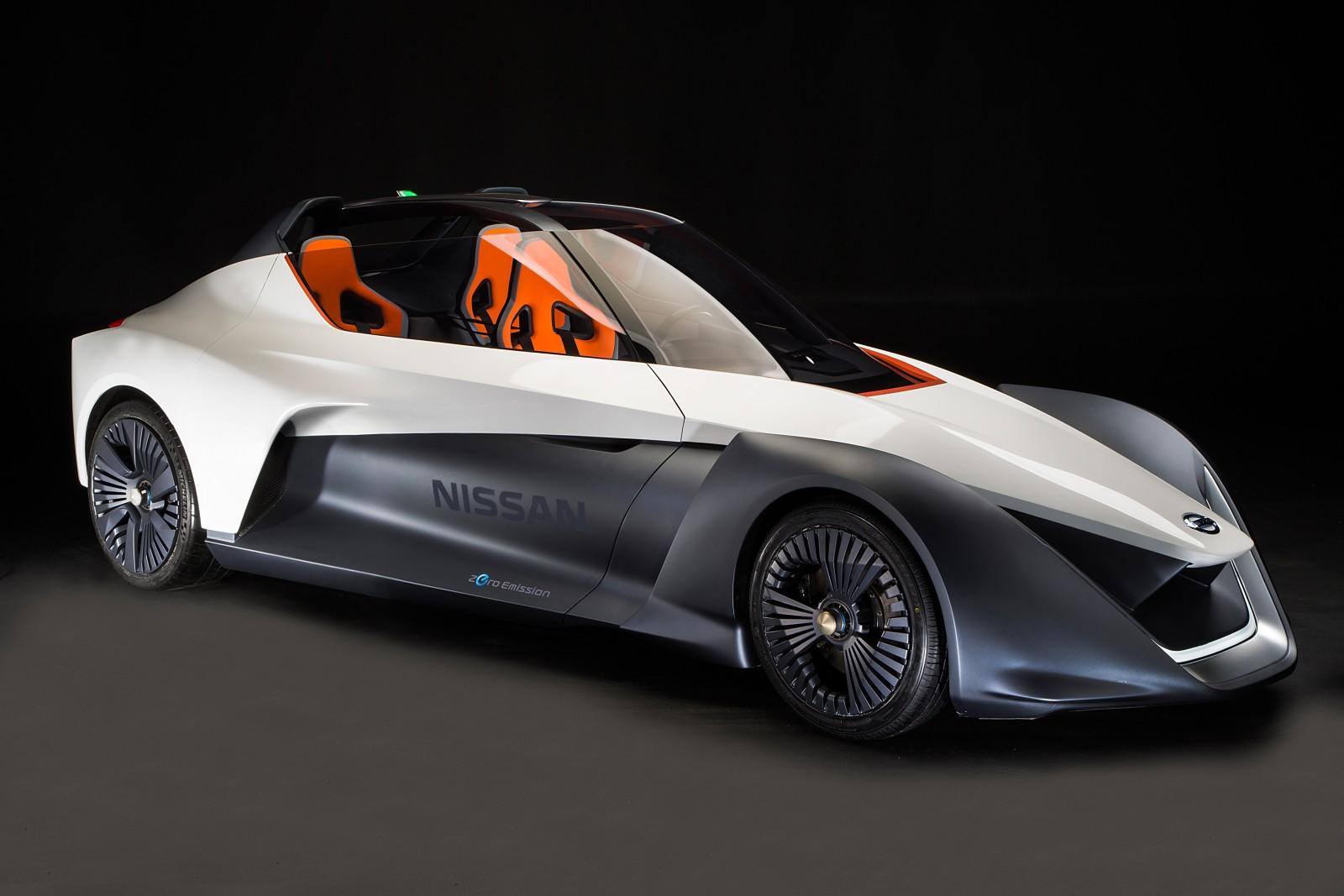 Nissan - BladeGlider - Working Prototype (3)