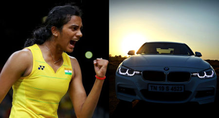 After Sakshi's customized Mahindra Thar, PV Sindhu to be gifted a new BMW