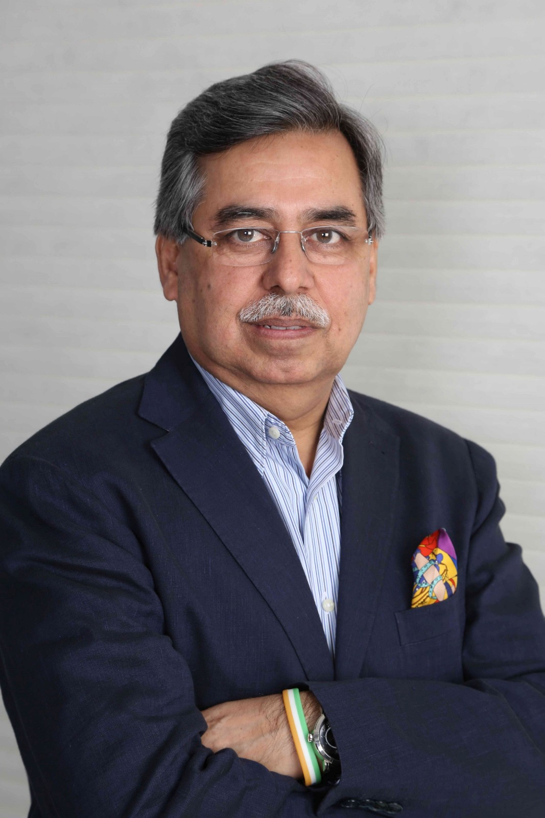 Pawan Munjal - Chairman MD and CEO - Hero MotoCorp (1)