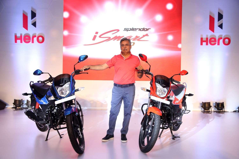 Pawan Munjal - Chairman MD and CEO - Hero MotoCorp (2)