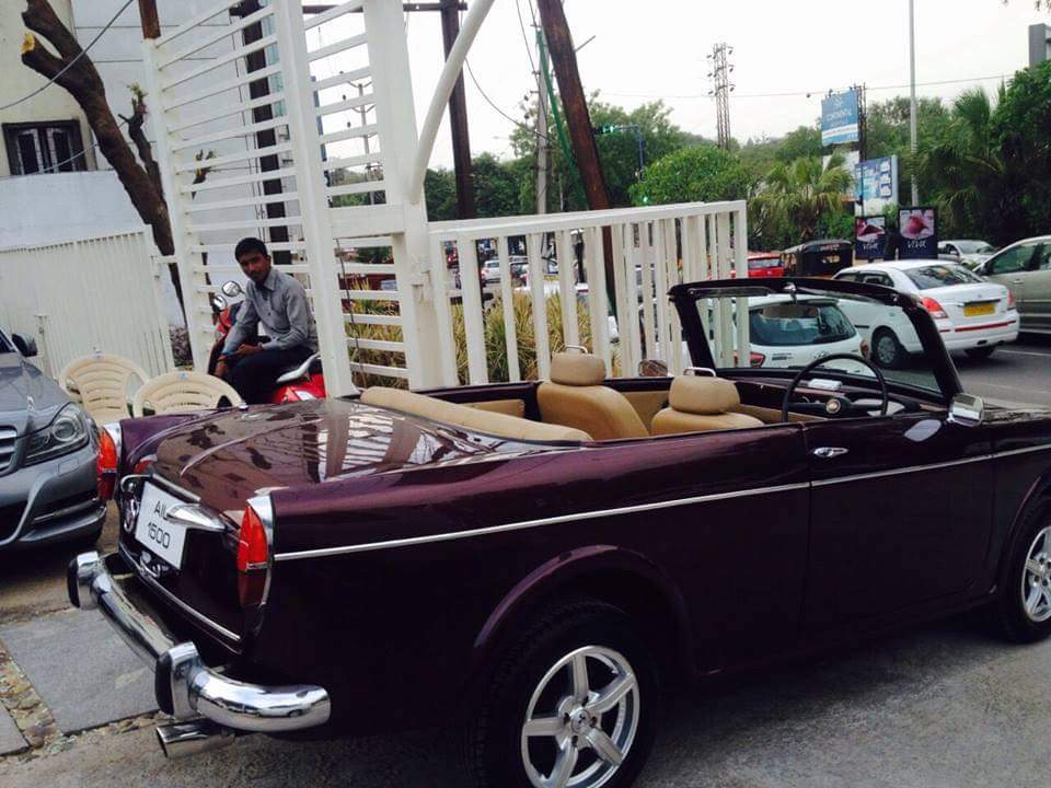 how about a premier padmini convertible motoroids. Black Bedroom Furniture Sets. Home Design Ideas