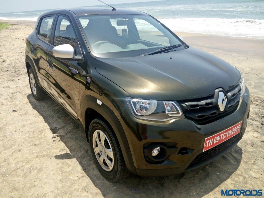Renault Kwid 1.0L SCe (36)