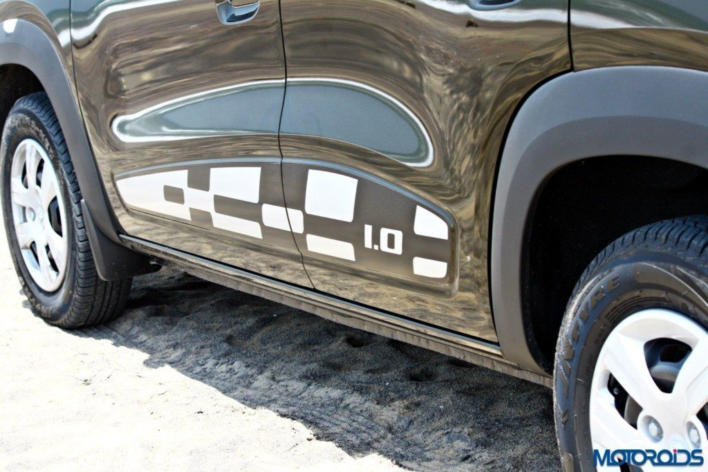 Renault Kwid 1.0L SCe Decal (2)