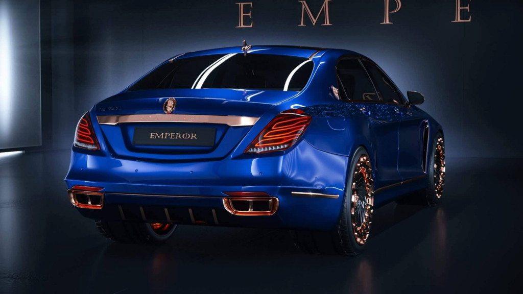 Scaldarsi Motors Maybach Emperor (14)