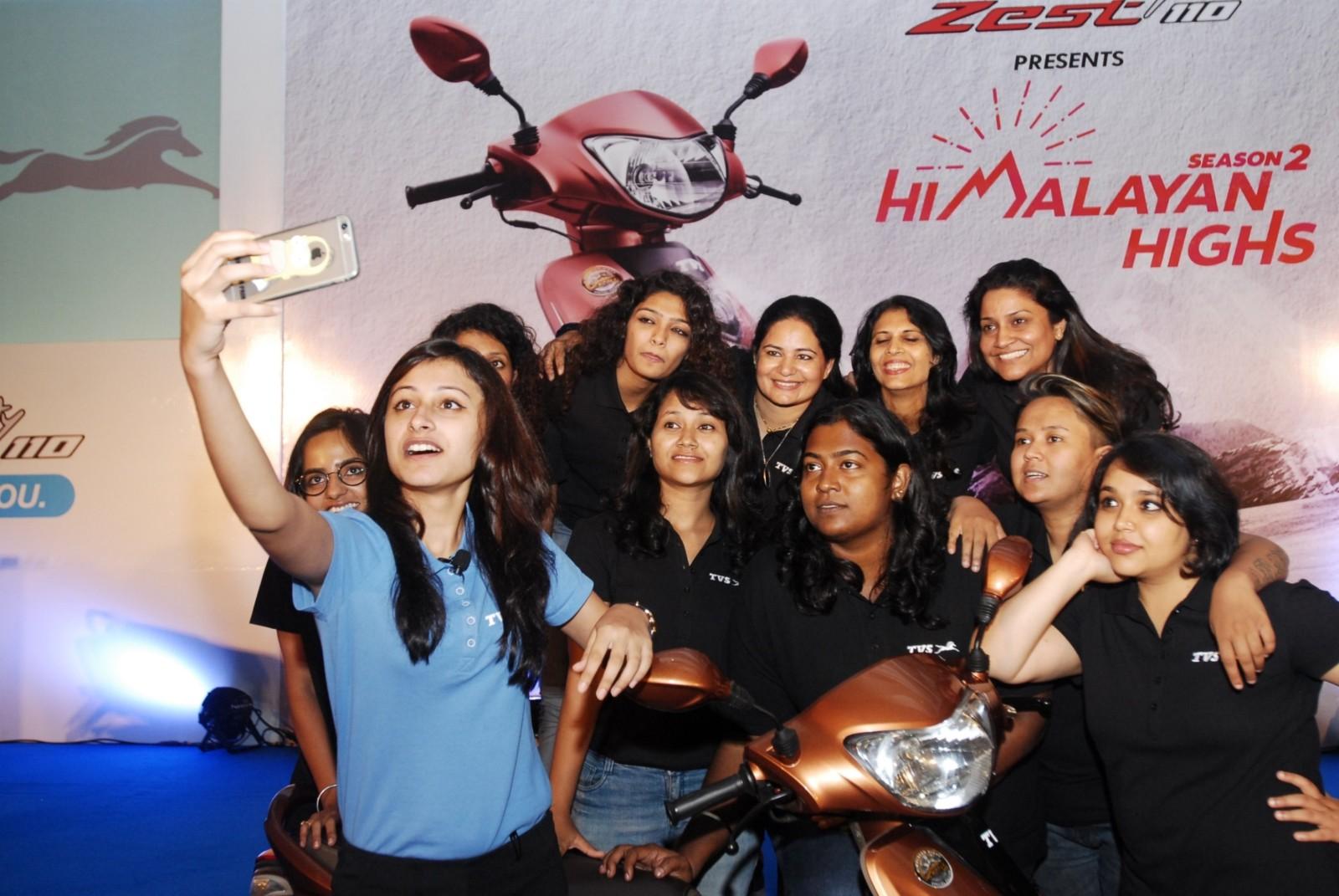 TVS - Himalayan High - Season 2 (2)