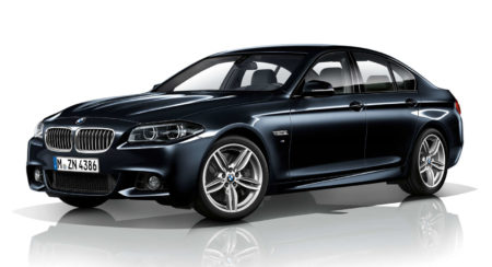 New BMW 520d M Sport launched in India; priced at INR 54 lakhs