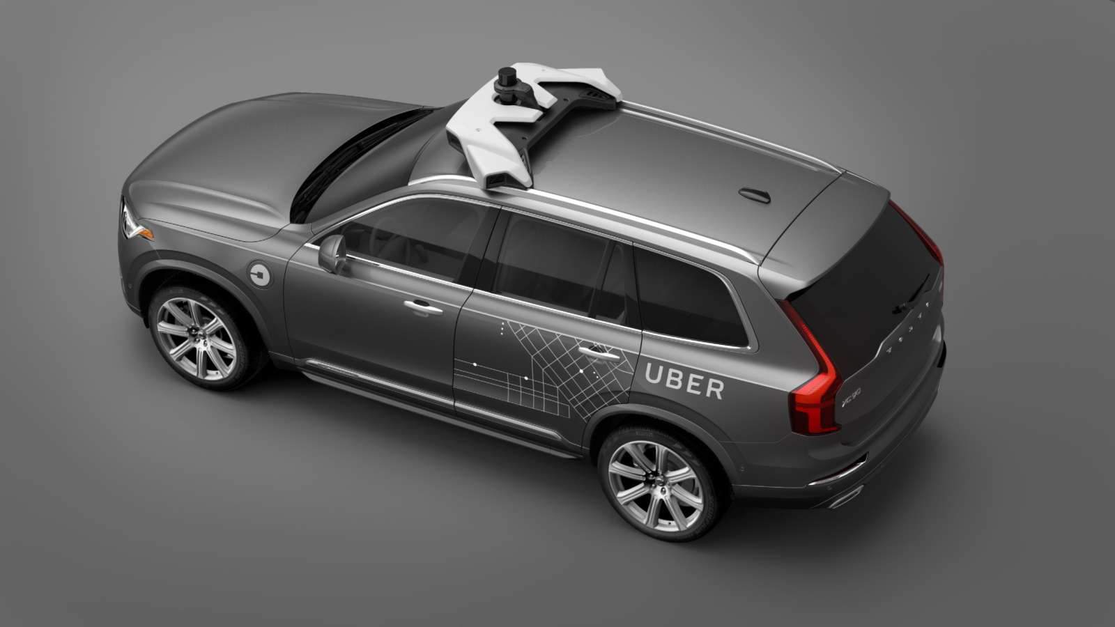 Volvo and uber join forces to develop autonomous cars for Car picture ideas