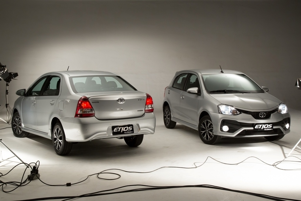Meet The New Toyota Etios And Liva Twins Indian Launch Soon Motoroids