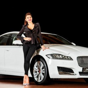 2016 Jaguar XF launched in India; prices start at INR 49.5 lakhs