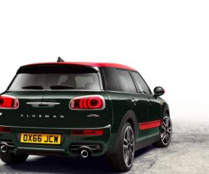 2017 Mini Clubman JCW 2 300x250 Mini Clubman India launch to take place on December 15
