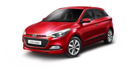 Official: Hyundai Elite i20 and i20 Active receive new safety features; Elite i20 now available with 1.4 AT