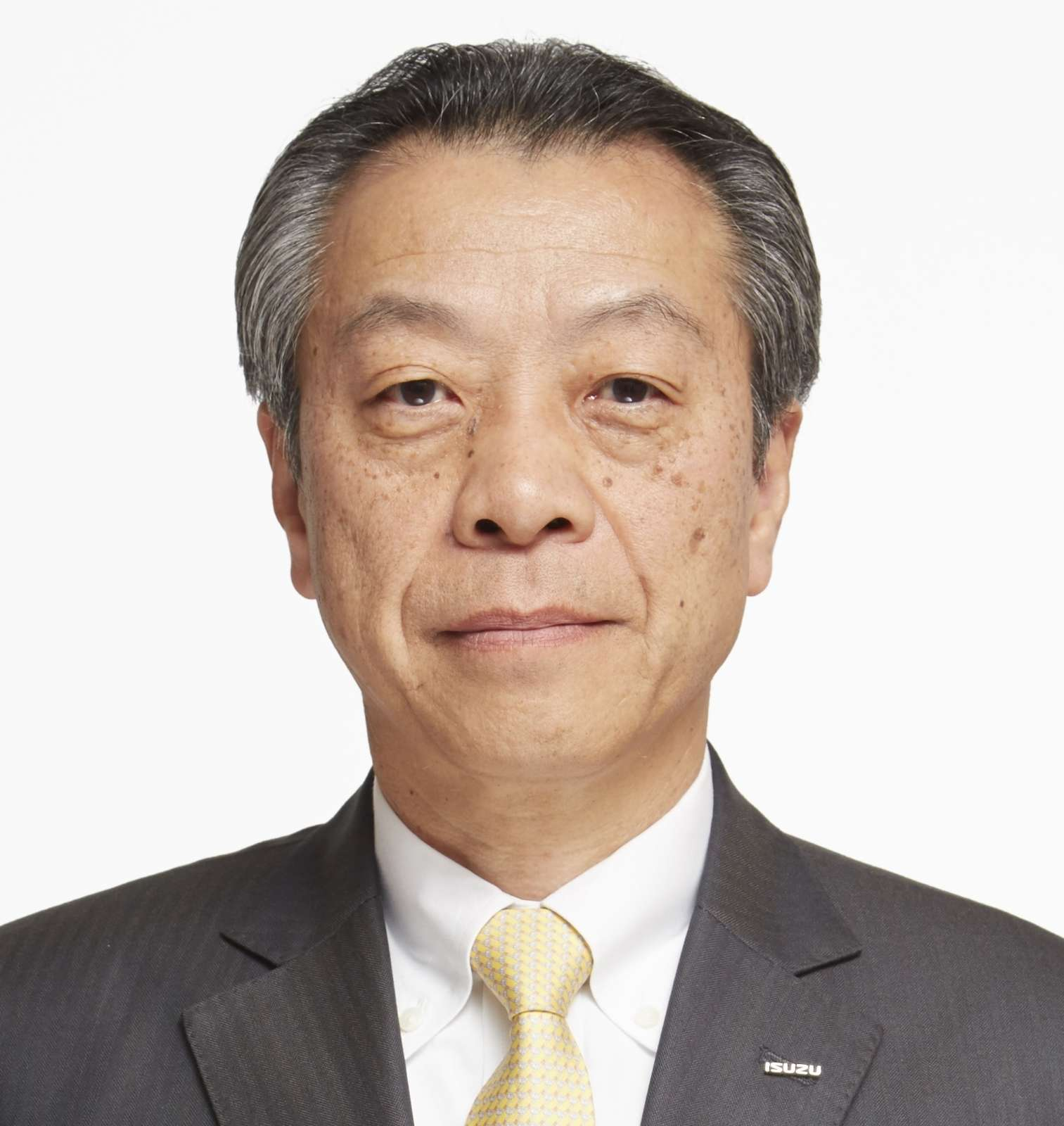 hiroshi-nakagawa-chairman-isuzu