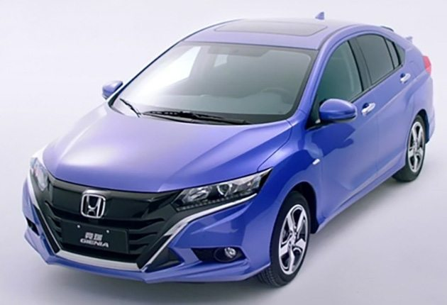Honda Gienia (4)