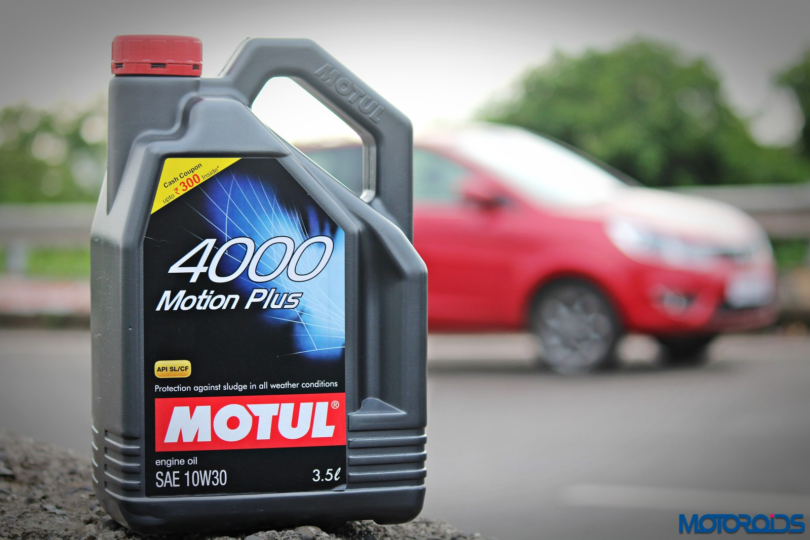 Motul All About Lubes : Engine Oil Basics, Difference Between Car