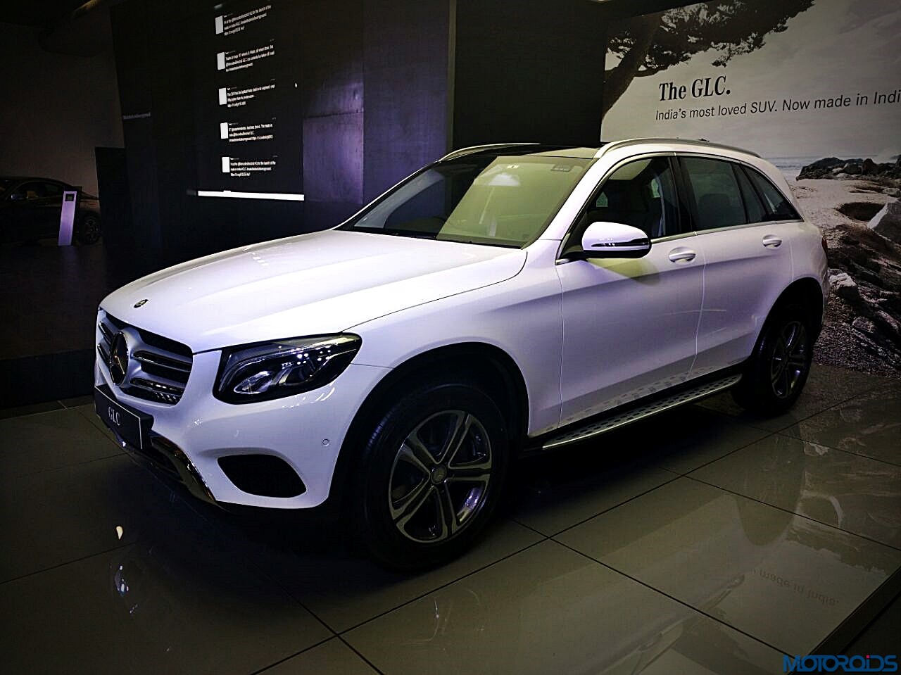 India Made Mercedes Benz Glc Launched Prices Start At Inr