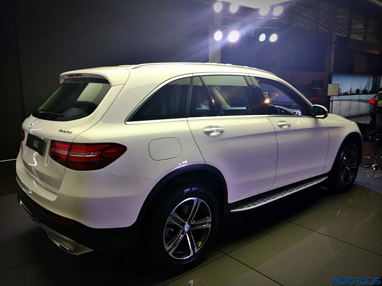 India made mercedes benz glc launched prices start at inr for Mercedes benz prices in india