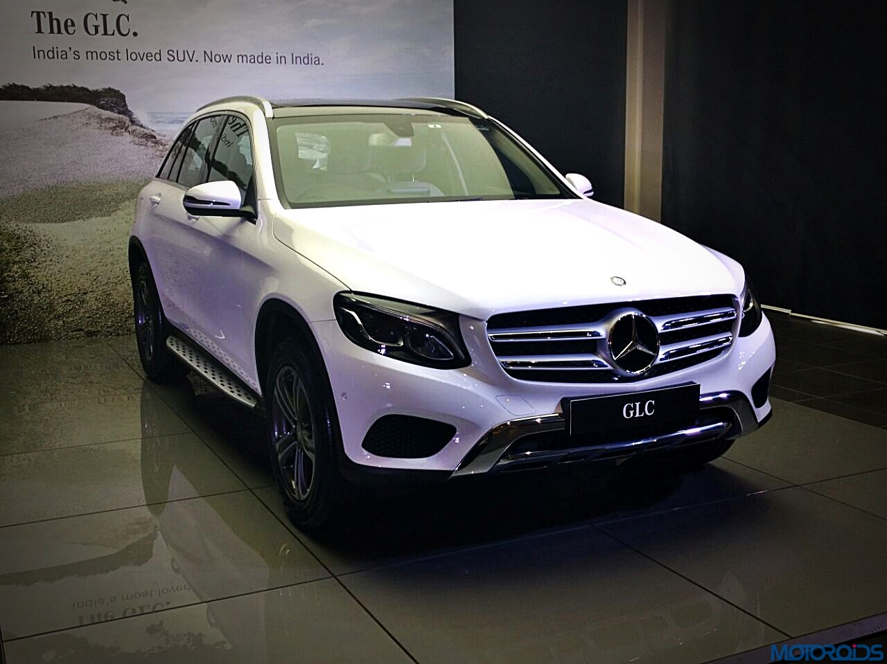 Mercedes Benz Suv Prices In India