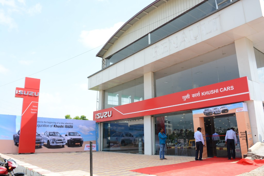Khushi Cars Isuzu Jaipur (2)