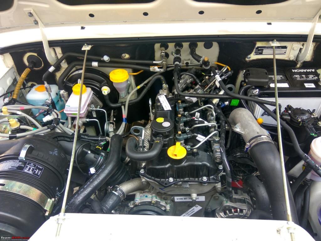 mahindra-bolero-power-engine