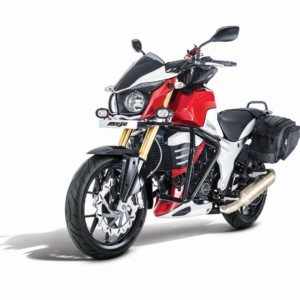 Mahindra Launches MOJO Tourer Edition With Accessory Kit, Priced INR 1.88 lakh Ex-Delhi