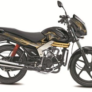 Mahindra Mirzya Special Edition launched, priced at INR 46,750