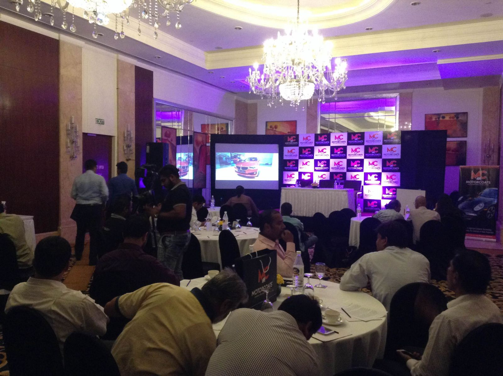 Motorcoats India reveals its expansion plans for the next two years (1)