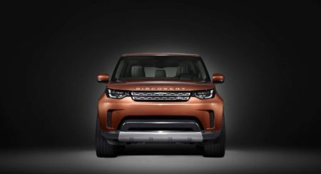 New Land Rover Discovery (2)