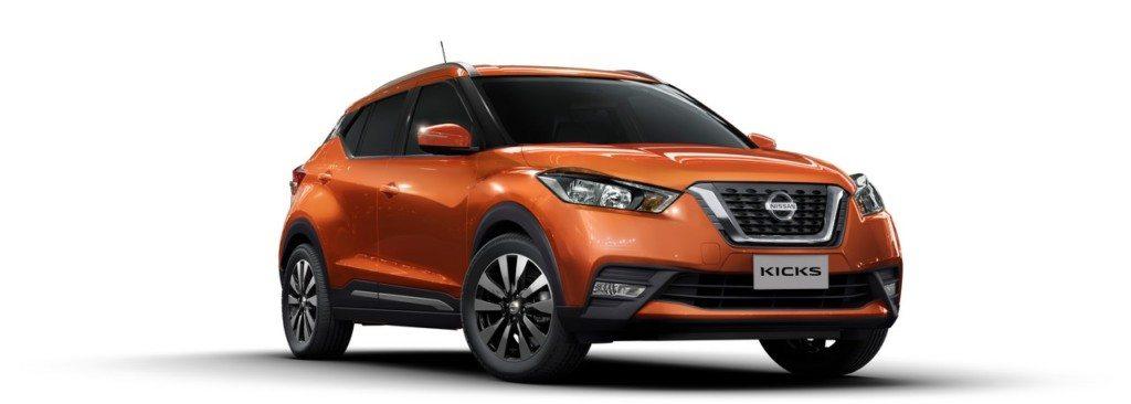 Nissan Kicks llega a México para revolucionar el segmento de los crossovers
