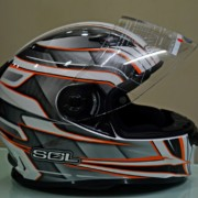 SOL SF 2M Review 19 180x180 SOL SF 2M Full Face Helmet Review