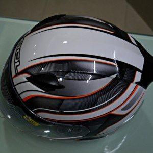 Sol Sf 2m Full Face Helmet Review Motoroids