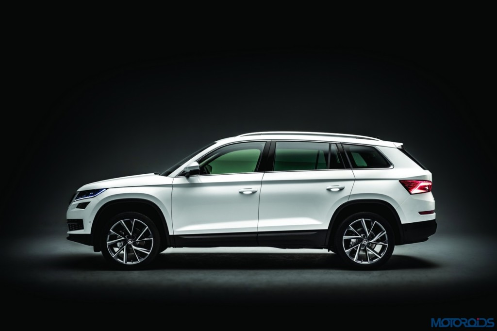 Skoda Kodiaq official images (13)