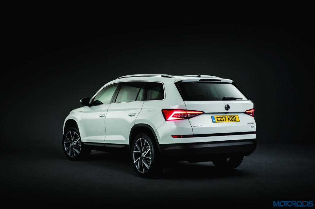 Skoda Kodiaq official images (3)