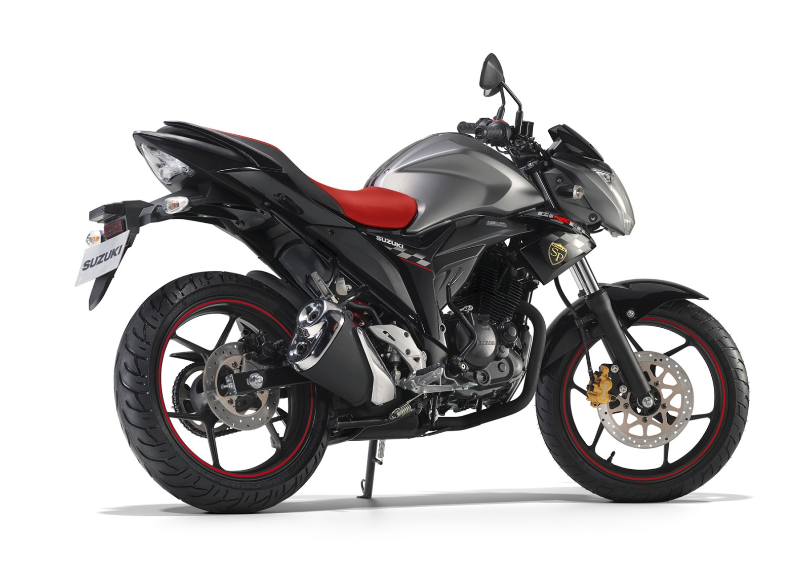 Suzuki Gixxer  Price In Phillipines