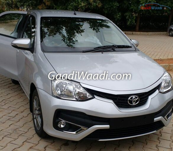 Toyota Etios siblings facelift (4)