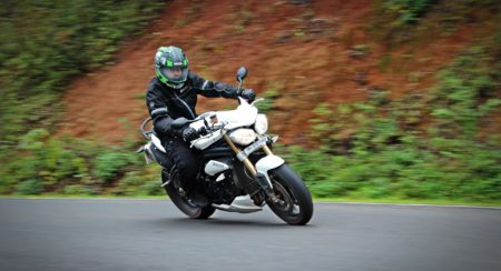Triumph Speed Triple 1050 (55)