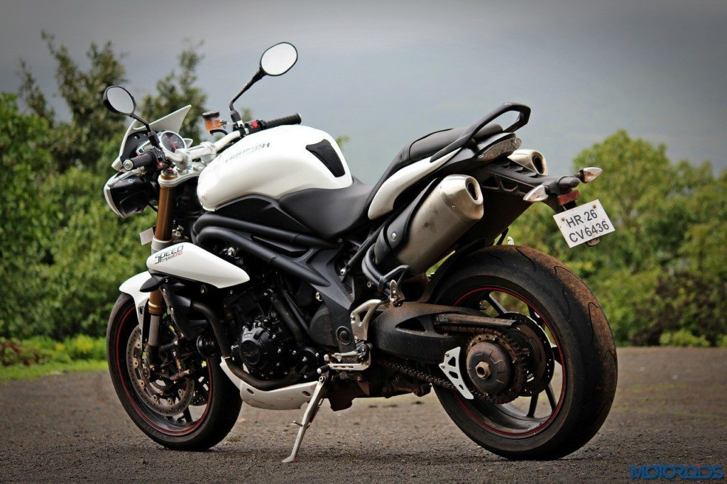 Triumph Speed Triple 1050 (65)