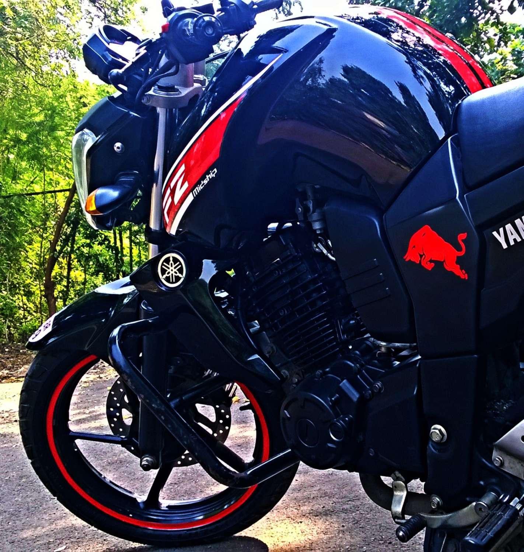 Yamaha Fz Ride Review
