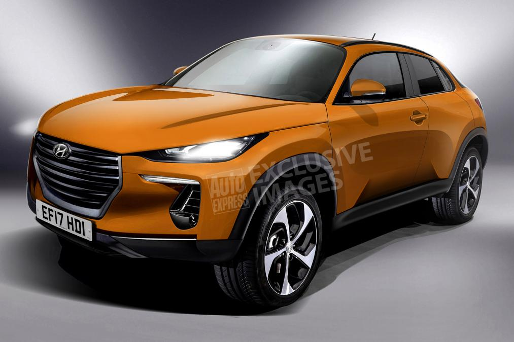 new i20 based hyundai compact suv in the works coming in 2017 motoroids. Black Bedroom Furniture Sets. Home Design Ideas