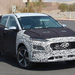 New Based Hyundai Compact Suv In The Works Coming In